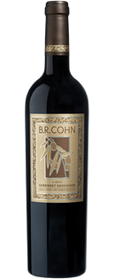 B.R. Cohn Cabernet Sauvignon Gold Label 2013 750ml